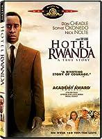 Hotel Rwanda [DVD]