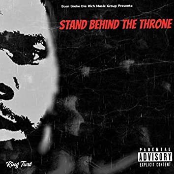 Stand Behind The Throne: Exit