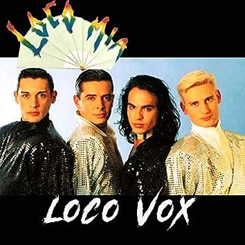 Locomia - Loco Vox