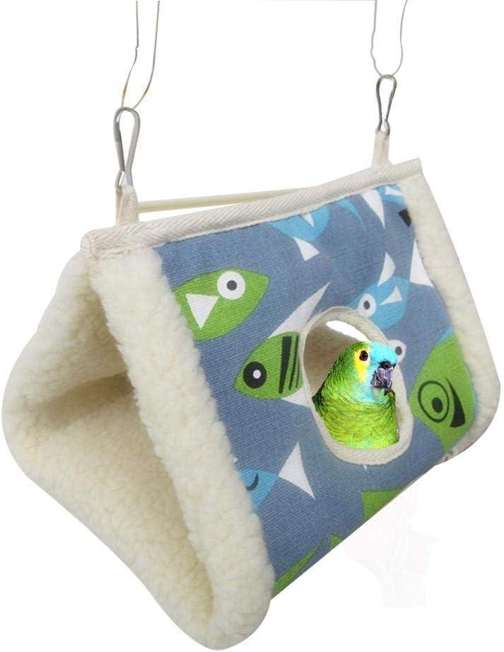 Keersi Bird Nest Tent Toy Ranking TOP7 Hammock Thickened Hous Cheap Bed Warm Winter