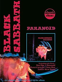 Black Sabbath  Paranoid  Classic Albums