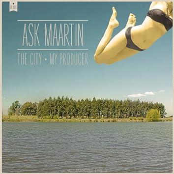 The City - My Producer