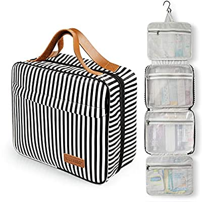 Toiletry Bag WDLHQC Travel