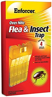 ZEP ONFT-1 Overnite Flea & Insect Trap