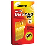 ZEP ONFT-1 Overnite Flea Insect Trap