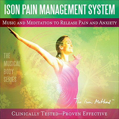 Ison Pain Management Program audiobook cover art