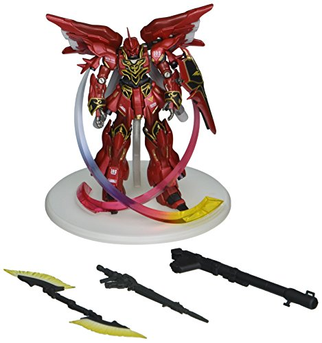Bandai Shokugan FW Gundam Standart Sinanju SP Model Kit