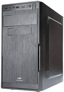 PC Cpu I3 9100F 9 Geração, 8GB DDR4, SSD 240GB, Placa de video Promoção