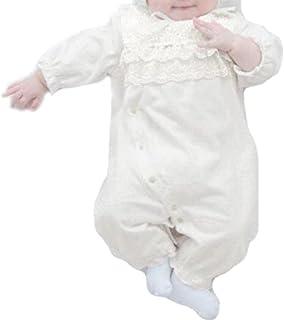 【 可愛さ満点 】iikuru ベビー ドレス お宮参り 赤ちゃん セレモニー ドレス フォーマル 2way