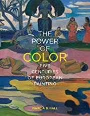 Image of The Power of Color: Five. Brand catalog list of Yale University Press.