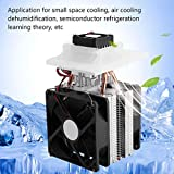 Thermoelectric Cooler Air Cooling Device Semiconductor Refrigeration Refrigeration Refrigeration for Home and Industry