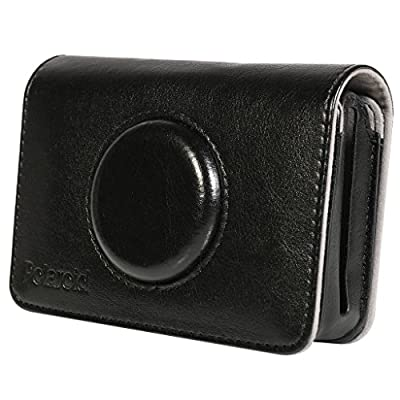 Polaroid Leatherette Case Snap Touch Instant Print Digital Camera – Custom Design for Snug Fit from New