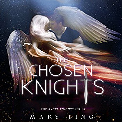 The Chosen Knights  audiobook cover art