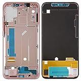 Tuksiangerop Marco Medio del Bisel con Teclas Laterales para Xiaomi MI 8 móviles de Piezas de reparación de teléfonos