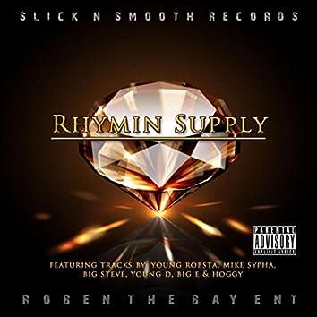 Rhymin' Supply