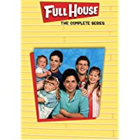 Full House: The Complete Series Collection on DVD