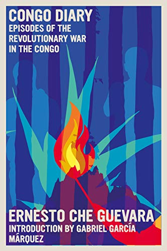 Congo Diary: Episodes of the Revolutionary War in the Congo (English Edition)