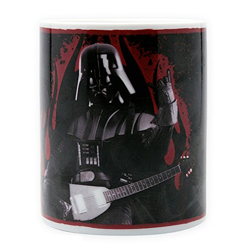 ABYstyle - STAR WARS - Tazza - 320 ml - Vador Tour