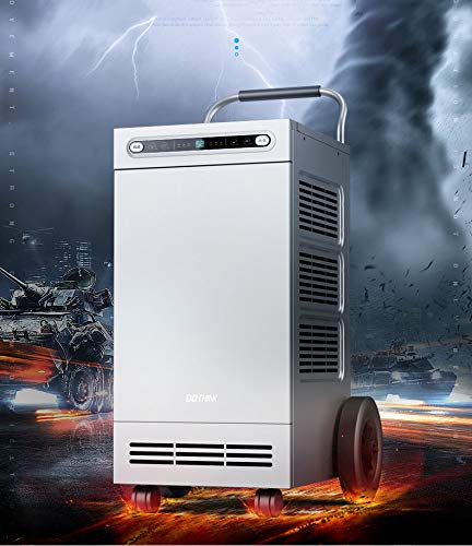 Great Features Of SHIJING New Big Power Industry Dehumidifier Basement Timber Warehouse Wine Cellar ...