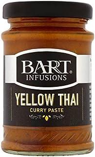 Bart Yellow Thai Curry Paste 90g