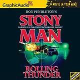 Rolling Thunder (Stony Man)