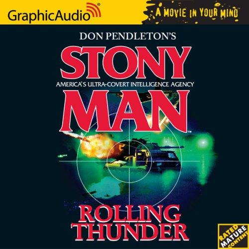 Rolling Thunder (Stony Man)の詳細を見る