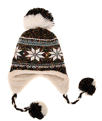 Women's Cold Weather Hats & Caps