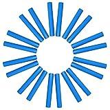 A-Star Claves - Blau - 10 Paar