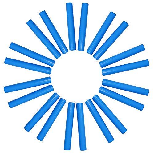 A-Star Claves 10 Paare blau