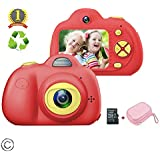 Digital Camera Vlogging Camera with 3.0inch...