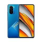 Xiaomi Poco F3 - Smartphone 256GB, 8GB RAM, Dual Sim, Deep Ocean Blue
