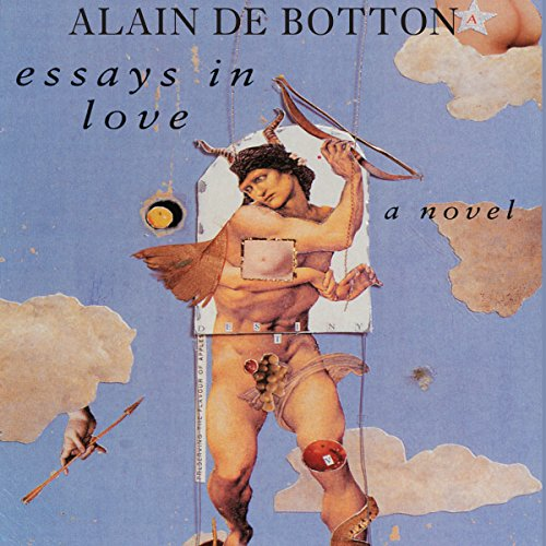 Essays in Love cover art