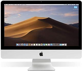 "Apple iMac 21"" - Intel Core i5 2,9 GHz – 8GB – SSD 500Gb - 2013 - (Reacondicionado)"