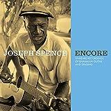 アンコール〜知られざるジョセフ・スペンス(1965年未発表音源集)(CD)