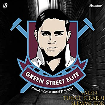 Green Street Elite 2017 (feat. Slemme Tor)