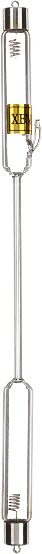 EISCO Premium Spectrum Tube, 26cm Height, Xenon (Xe)