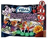 VIDAL- HALLOWEEN MIX- 480 GRAMOS