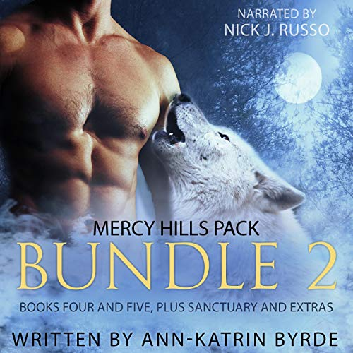Mercy Hills Pack, Bundle Two cover art