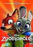 Zootropolis [Italia] [DVD]