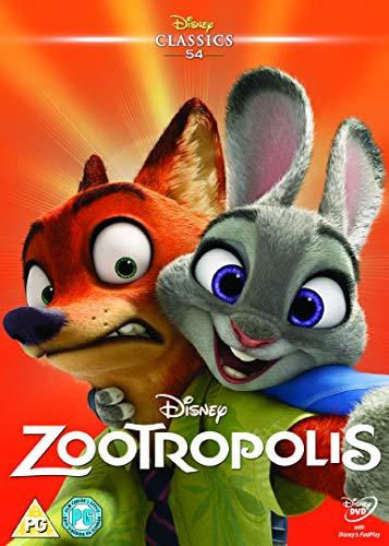 Zootropolis [UK Import]
