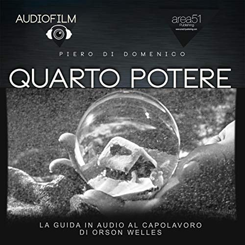 Quarto Potere cover art