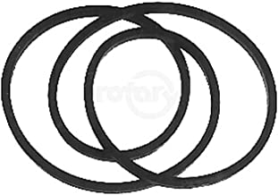 Secondary Drive Belt. Replaces Murray 37x113.