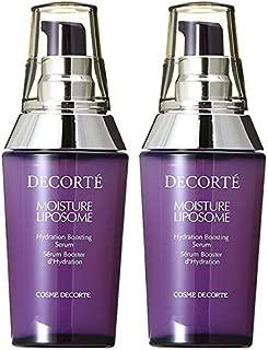 コーセー コスメデコルテ COSME DECORTE モイスチュアリポソーム 化粧液 60mL 【2個セット】