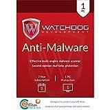 Watchdog Anti-Malware - 3 meses / 1-PC