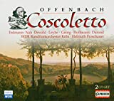 Jacques Offenbach: Coscoletto (Opern-Gesamtaufnahme) (2 CD)