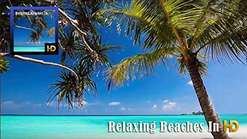 『Relaxing Beaches In HD』のトップ画像