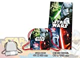Set toalla saco Star Wars