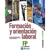 Formación y Orientación Laboral Ciclos Formativos Grado Superior (Imaginemos el futuro)