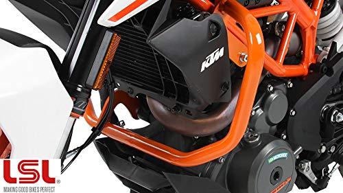LSL Motorrad Sturzbügel 390 Duke 2013-