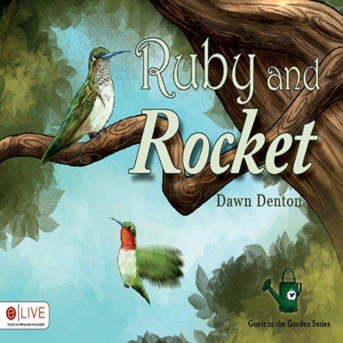 Ruby and Rocket Titelbild